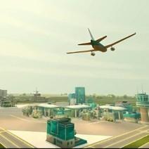 KLM lance un jeu de simulation d'une compagnie aérienne - Le Monde Informatique | Serious games | Scoop.it