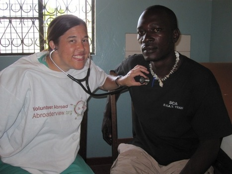 "Medical-Dental Care Volunteerism in Kenya | Volunteer Abroad News | ""#Volunteer Abroad Information: Volunteering, Airlines, Countries, Pictures, Cultures"" 