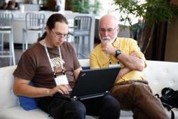 Lessons From Linux: How to Foster Collaboration at Meetings and Conferences | BizBash | Open, Connect & Grow | Scoop.it
