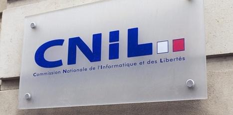 Publier les condamnations pénales sur Internet ? La CNIL se fâche ! | great buzzness | Scoop.it