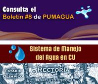 Programa de Manejo, Uso y Reuso del Agua en la UNAM | Captación de Agua de Lluvia, alternativa para todos. | Scoop.it