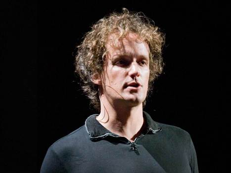 Designer Yves Behar: Design Based On Your User's Experience - The Next Web | User experience | Scoop.it