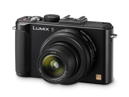 Panasonic announces Lumix DMC-LX7 with F1.4-2.3, 24-90mm equiv. lens: Digital Photography Review | Photography Gear News | Scoop.it
