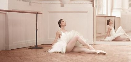 Repetto, la Rolls Royce des chaussons de danse – Entreprendre.fr | CRAKKS | Scoop.it