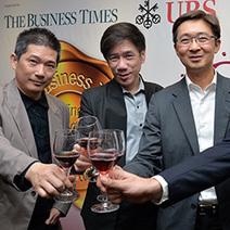 Le Business Times génère de nouveaux revenus grâce à des événements haut de gamme autour du vin   DIVERSIFICATION LAB   Scoop.it