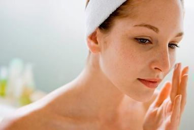 How to Exfoliate face at Home   celeb style   Scoop.it