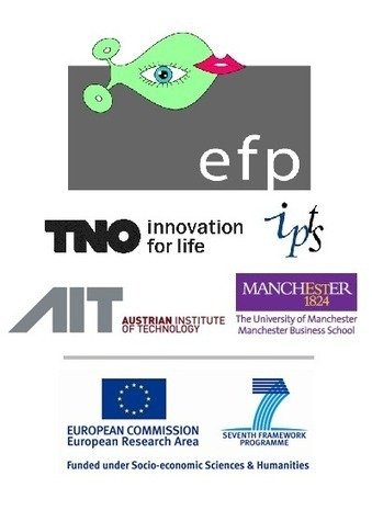 Joining EFP « European Foresight Platform | On Data Science | Scoop.it