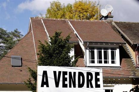 Les prix de l'immobilier vont baisser de près de 10% d'ici 2014, selon S&P | Real estate Paris | Scoop.it