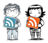 Configura tu Google Reader en trespasos.   Redes Sociales_aal66   Scoop.it