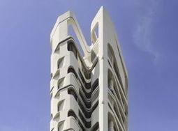 Fiebre de rascacielos | Arquitectura - Buenas Prácticas | Scoop.it