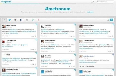 3 outils pour suivre un hashtag sur les réseaux sociaux | Management et promotion | Scoop.it