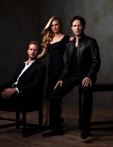 Alan Ball to Exit True Blood - TV Fanatic | True Blood | Scoop.it
