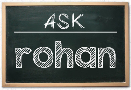 Ask Rohan #1 - HTC One or Samsung Galaxy S4? Question and Answers! ~ Absolute Blogger | Gadgets and Gizmos | Scoop.it