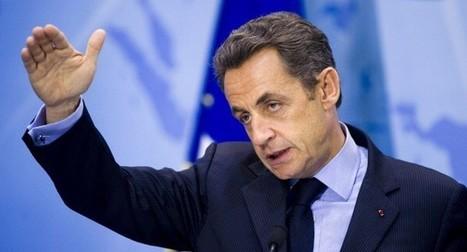 Nicolas Sarkozy : « J'ai appris l'existence du Kazakhstan avant-hier en lisant la presse » | Au hasard | Scoop.it