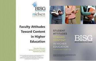 Actitudes de estudiantes y profesores hacia los contenido digitales en la educación superior | Universo Abierto | Educacion, ecologia y TIC | Scoop.it