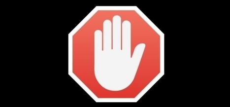 Les sites d'info lancent une opération anti-adblocks | Marketing digital, communication, etc. | Scoop.it