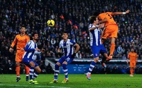مشاهدة مباراة ريال مدريد واسبانيول بث مباشر اليوم الاحد 17-5-2015 Tab3Live بالدوري الاسباني - TONEWS   Games Flash   Scoop.it