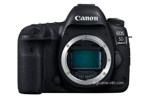 What does the Canon 5D Mark IV Say About Canon's Future?