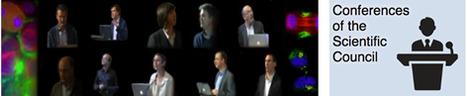 Les conférences du Conseil scientifique de l'Institut Pasteur (Paris) en libre accès | Institut Pasteur de Tunis-معهد باستور تونس | Scoop.it