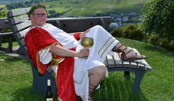 En Moselle allemande, les Reines du Vin ne sont plus ce qu'elles étaient | Allemagne | Scoop.it