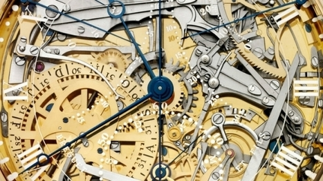 Breguet: A Royal Legacy | World of Watches | Scoop.it