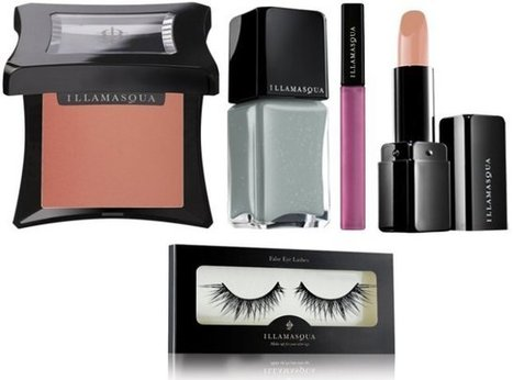 Illamasqua Broken Heart Collection For Valentine's Day | Women Fashion Accessories | Scoop.it