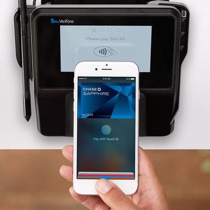 Apple Pay est en préparation en France | Applications Iphone, Ipad, Android et avec un zeste de news | Scoop.it