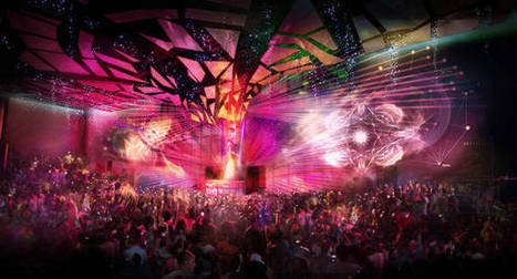 Cirque du Soleil & Moment Factory se lancent dans le nightlife de ... | You're Welcome - Séjours linguistiques aux USA, Bons Plans & Actus | Scoop.it