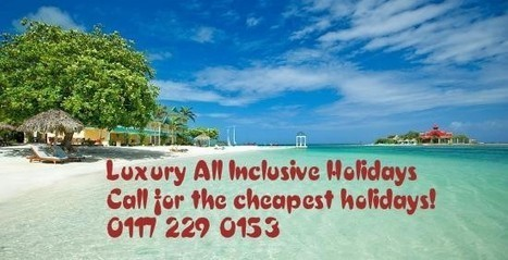Best All Inclusive Resorts | Cheap Holidays Uk | Scoop.it