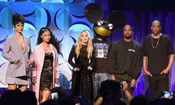 Tidal: can Prince and Beyonce save the underdog of streaming services? | Musicbiz | Scoop.it