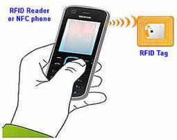 RFID and the Internet of Things > ENGINEERING.com | RFID | Scoop.it