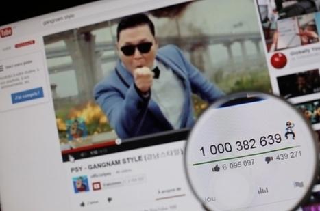 La vidéo a pris son essor sur Internet l'an dernier | Evolution Internet et technologique | Scoop.it