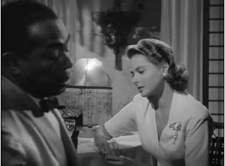 Casablanca, with Humphrey Bogart and Ingrid Bergman. Interactive movie clip in English and French, excerpt from the full movie | cinema for ESL learners | Scoop.it