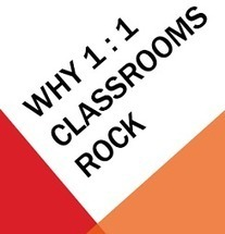Why Every Student Should Be In a 1:1 Classroom | Emerging Education Technology | My_eLearning | Scoop.it