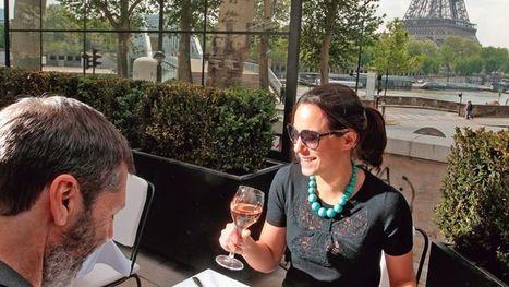 Les terrasses de l'été 2013 à Paris | Gastronomie Française 2.0 | Scoop.it