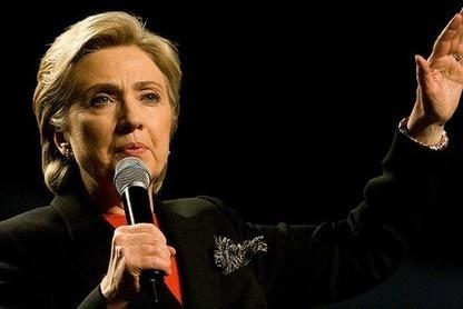 Hillary a kresťania ako občania druhej kategórie | Správy Výveska | Scoop.it