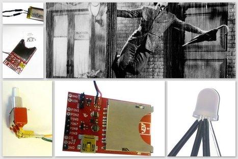 Internet des objets - où doit résider l'intelli... | Innovation Digitale - by The LINKS | Scoop.it