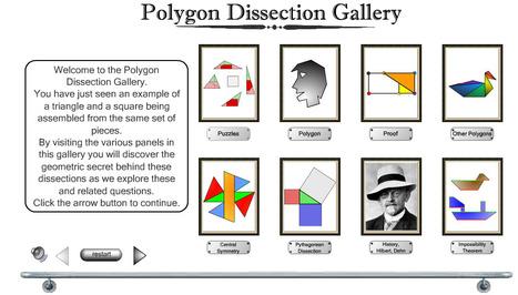 MathSite: Polígono Disección Galería | Edu-Recursos 2.0 | Scoop.it
