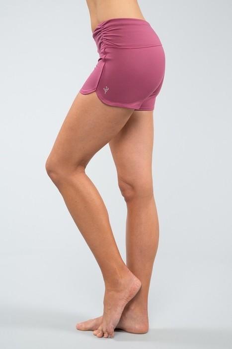 Yoga Shorts | Cozy Orange Women's Activewear & Yoga Apparel | About Us | Cozy Orange Yoga Apparel | Scoop.it