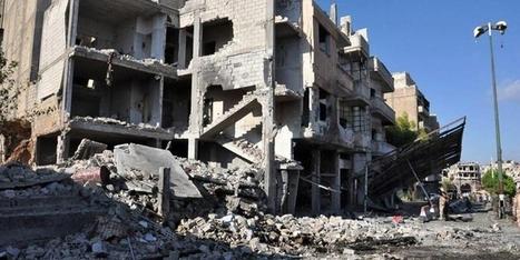 Perché l'accordo Usa-Russia in Siria rischia di fallire | Geopolitica, PEM - Piazza Enciclopedia Magazine | Treccani, il portale del sapere | Notizie dalla Siria | Scoop.it
