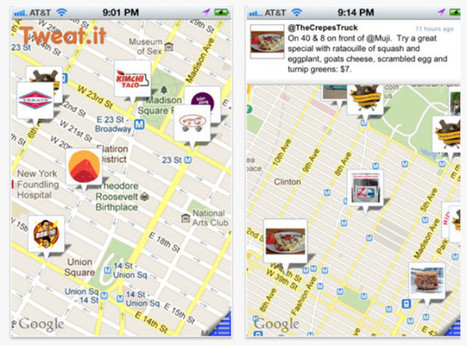 Cheap Eats: 5 iPhone Apps for Frugal Foodies   Mobile Marketing   News Updates   Scoop.it