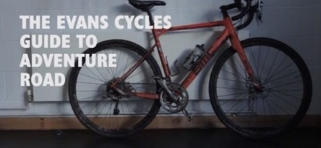 Adventure road bikes explained - Cycling Weekly | Bicycle touring | Scoop.it