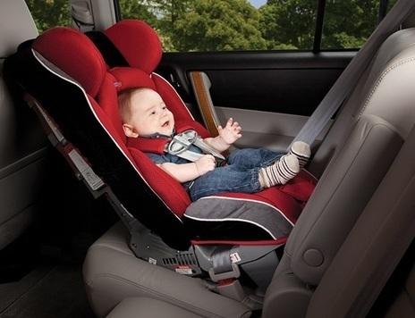טיפים שימושיים לשימוש בכיסאות  בטיחות ברכב לתינו | מוצרי תינוקות | Scoop.it