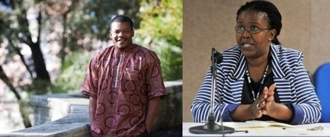 Honouring Advocates of Transforming Agriculture in Africa! Nigerian Nnameka ... - Bella Naija | Agricultural & Horticultural Industry News | Scoop.it