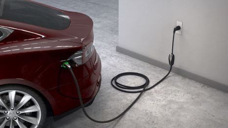 Yes, Tesla Really Is Working On A Robotic Snake To Charge Its Cars | Electric Cars in the UK | Scoop.it