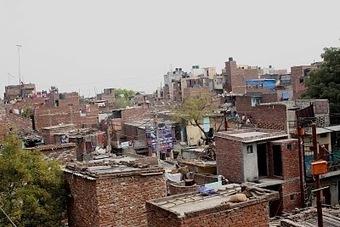 Dakshinpuri: The Ninth Delhi: The Beginning | Arrival Cities | Scoop.it