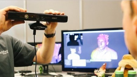 Kinect Fusion looks to make 3D modeling easier - Gizmag | AllThings3D | Scoop.it