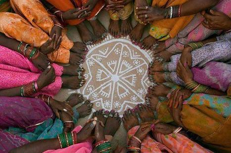 Empathy and Ubuntu ~ a Philosophy for a New Humanity | Wake Up World | Empathy and Compassion | Scoop.it
