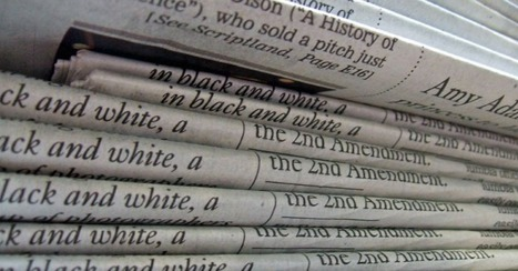 'World's Oldest' Newspaper Going Digital After 279 Years | Marketing Done Right | Scoop.it