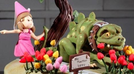 Pasticceria e cake design: una maxi-fiera da non perdere nel weekend - La Nazione | Decorazioni dolci | Scoop.it